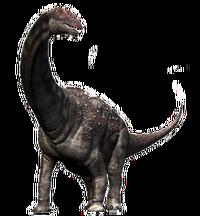 Saltasaurus (SciiFii)