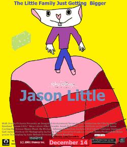 Jason Little (2001)