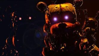 SO MUCH POTENTIAL! FNAF Hell Welcomes (Fangame)