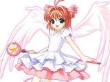 Sakura Kinomoto (M.U.G.E.N Trilogy)
