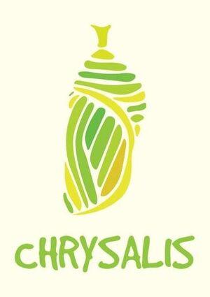Chrysalis poster.