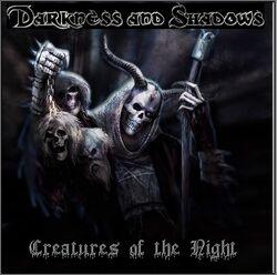 Darknessandshadowsdebut