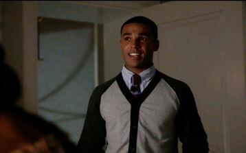 Finn Jackson