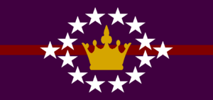 Talmyrnia flag