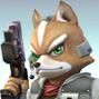 Fox McCloud Icon
