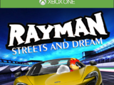 Rayman: Streets and Dream