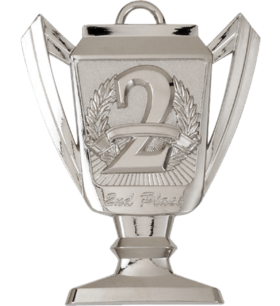 image tm22 trophy medal 2nd place silver png fanon friday the 13th clip art for kids friday the 13th clip art work