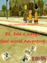 Ed, Edd n Eddy's Adventure in Los Angeles