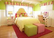Hayleys room