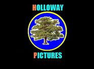 Holloway Pictures 1980-1985 Logo