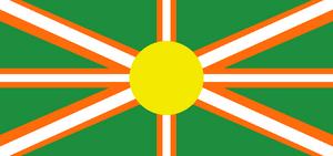 Ramnad flag