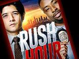 Rush Hour (U.S. TV series continuation)