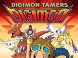 Digimon Tamers (film)