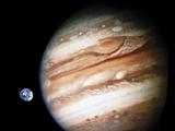 Terra-Jupiter