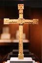 WLA metmuseum 12th century cross