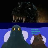 MonsterverseGodzillaVs.GmkGodzilla