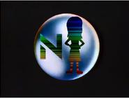 Rede Nia 1985 Ident