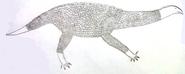 Tapirusosaurus