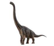 Jurassic world brachiosaurus by sonichedgehog2 dc55jvt-pre