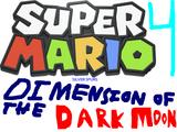Super Mario Silver Spurs 4: Dimension of the Dark Moon
