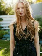 Elisa Tweedy