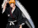 Ichigo Kurosaki (M.U.G.E.N Trilogy)