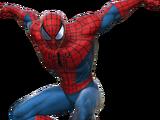 Spider-Man (M.U.G.E.N Trilogy)