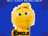 The Emoji Movie(Cancelled JSG Movies Remake)