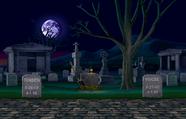 10 graveyard