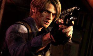 Leon Movie 3