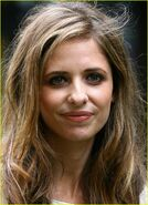 Sarah Michelle Gellar