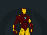 Iron Man (Earth-614)