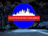 Giants Eating Children