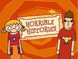 Horrible Histories (Live Action Film)