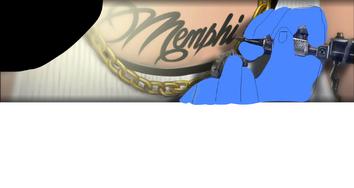 Memphis tattoo