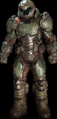 Time God Armor