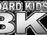 Snowboard Kids IV