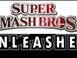 Super Smash Bros. Smack Down!!