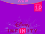 Disney Infinity 4.0 (My Idea)