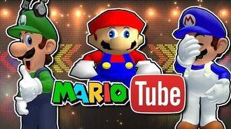 SMG4 MarioTube