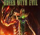 Green With Evil: Power Rangers