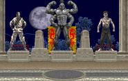 07 warrior shrine
