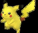 Pikachu (SW)