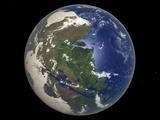 Mars (Terraformed)