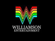 Williamson Entertainment 1991-2005 Logo