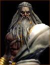 Zeus God of War Icon