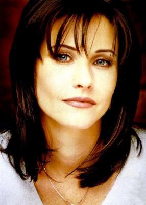 Courteney Cox as Monica Geller-1-