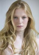 Emma Bell Pretty