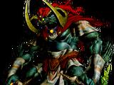 Ganon (M.U.G.E.N Trilogy)