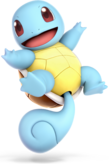 Squirtle SSBU